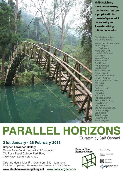 Parallel Horizons_Saif Osmani